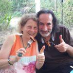 Karin und Paul